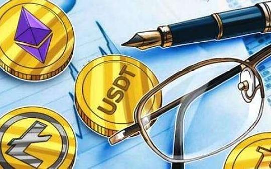USDT遭到恐慌性抛售  比特币才是真正稳定币?