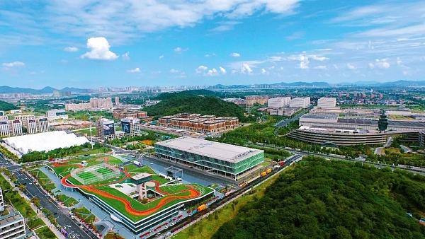 杭州要打造全国数字经济第一城 底气从何而来