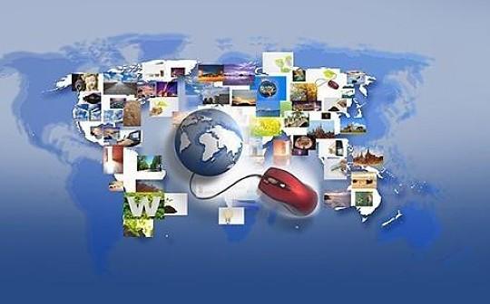 """应用区块链技术""""试水""""全球贸易 IBM联姻网际元通建跨境贸易生态圈"""