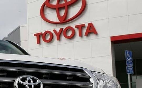 丰田汽车与区块链广告分析公司Lucidity合作 用区块链技术减少数字广告欺诈