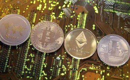 区块链数字货币是什么
