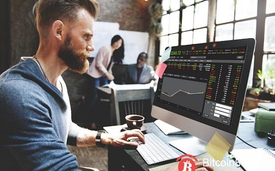 Tether价格下降,比特币在Bitfinex上的溢价达300美元