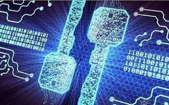 中国区块链商学院:区块链八大行业应用