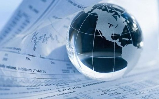 陈盛东:区块链金融与供应链金融创新