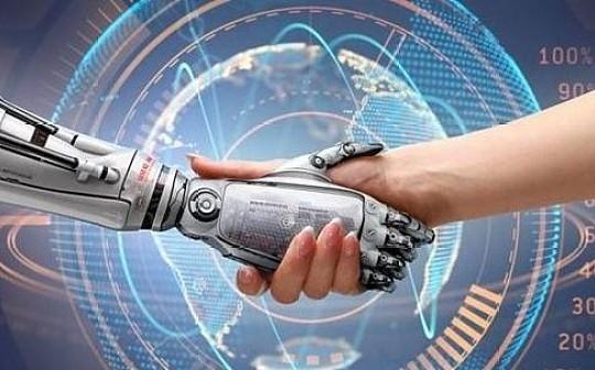 分布式智能网络:区块链推动工业4.0时代的价值流动   产业·案例