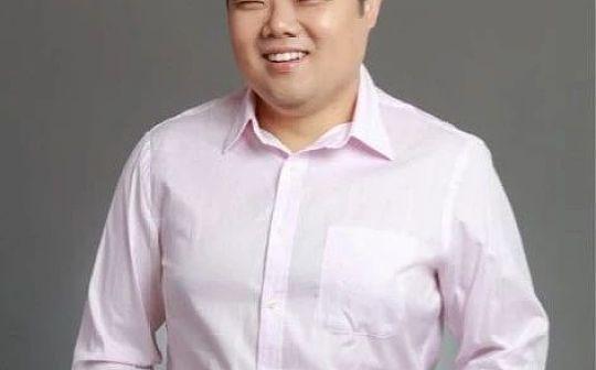 杨泽:四要素/低成本玩转区块链营销