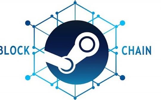 区块漫游者 | 传统游戏平台加区块链 未来已来