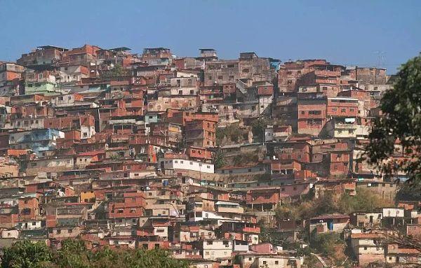 拯救崩溃中的委内瑞拉——加密通证未来的路还很长