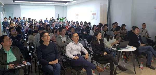 北京站第一期金色沙龙: STO能否成为区块链行业的强心剂