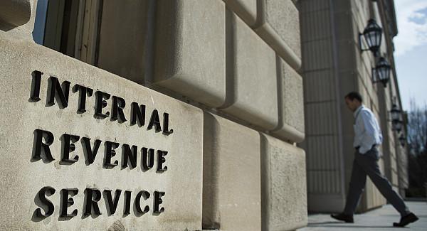 IRS建议为加密货币交易提供更好的指导