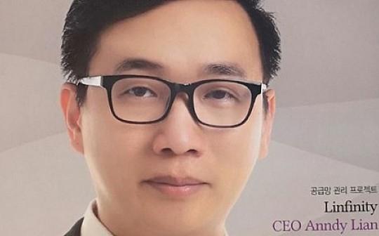 《Blockchain Today》封面人物Anndy Lian:LINFINITY商业化是一个循序渐进的过程