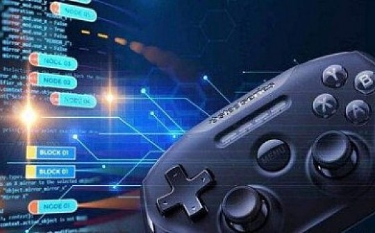 DAD游戏联运首发——区块链游戏LuckNumber即将上线