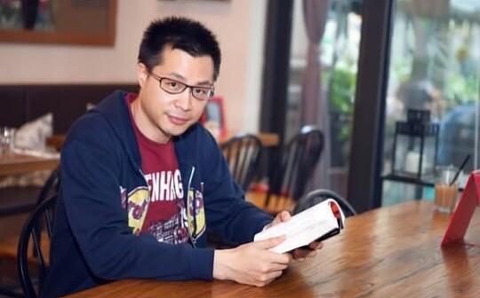 """德鼎创新基金王岳华:比特币为我们带来真正意义上的""""信任协议"""""""