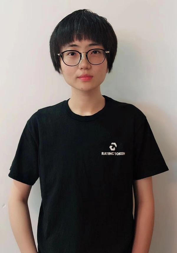 猎豹区块链研究中心负责人张文君