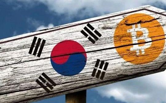 关于数字货币韩国似乎在下一盘大棋