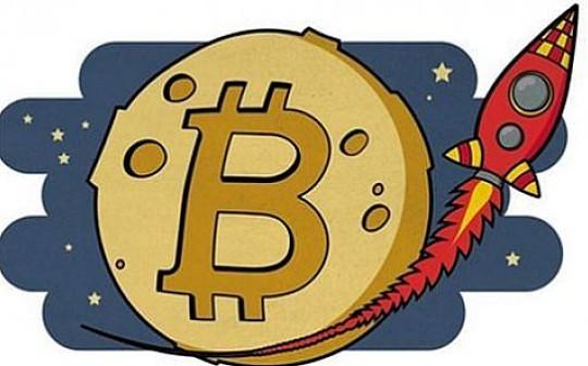 数字资产交易市场回暖 交易量激增至130亿美元