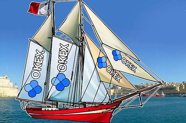"OKEx被马耳他区块链峰会授予""年度加密货币交易所""大奖"