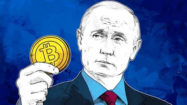 俄罗斯对加密货币态度缓和 已考虑发行与卢布挂钩的稳定币-IT帮
