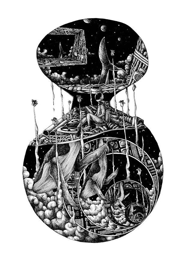 从刘慈欣最新作品《黄金原野》看区块链技术的哲学