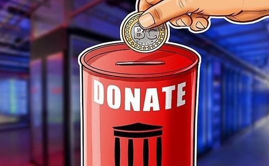 """潘志彪:我发起了""""捐助比特币开发者""""活动"""
