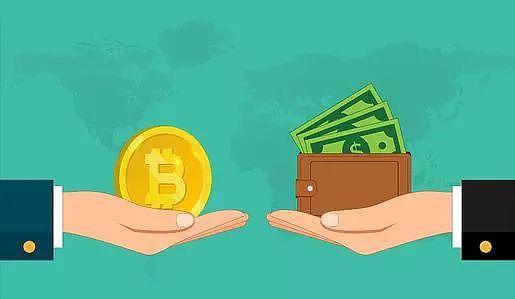 市场亟需主流引领央行时刻关注加密货币