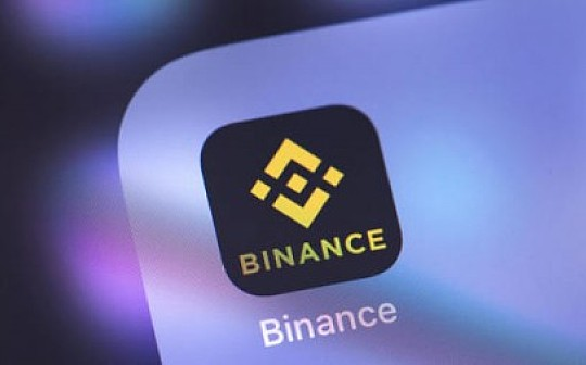 11月全球加密交易排名 Binance仍然是最大的加密交易平台