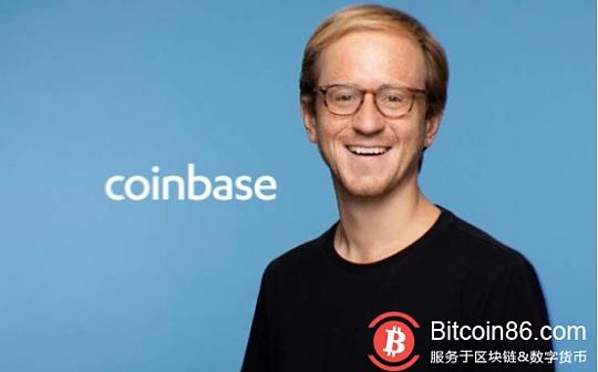 Coinbase CEO :加密货币与互联网没有可比性