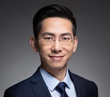 美国律师柏晓俊