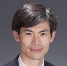 清华X-lab区块链3.0研究院院长钟宏