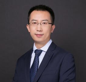 欧链科技CEO赵微