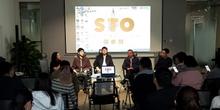 金色沙龙圆桌论坛:STO是行业趋势还是新的融资骗局?
