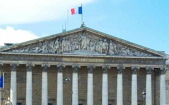法国立法者将加密资产税降低6%