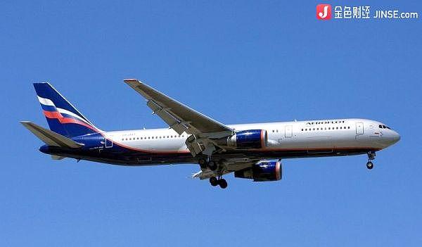 俄罗斯国际航空公司正考虑接受加密货币诸如比特币支付