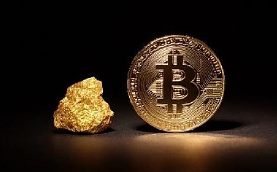 挖比特币比挖黄金更耗电