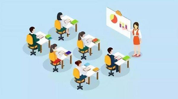 職業技能培訓潛力巨大區塊鏈能為它做什麼?