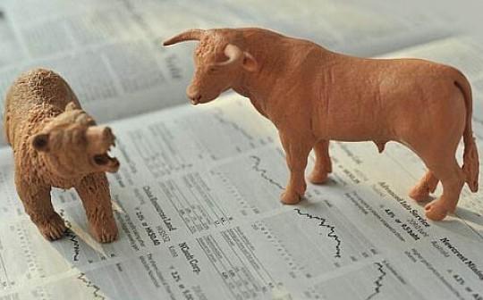 翻滚吧 做一个跨越牛熊的交易者「第一季」