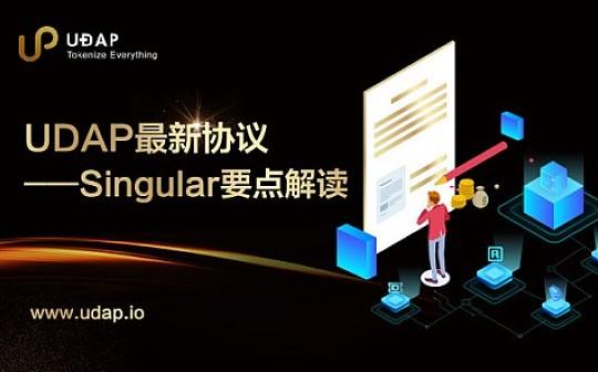 UDAP最新协议——Singular要点解读