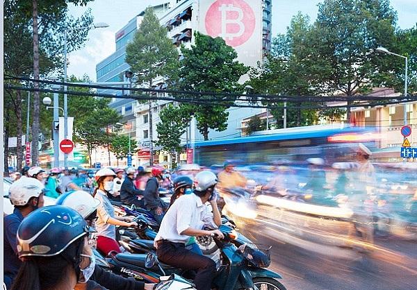 """越南加密货币行业监管已处在""""十字路口"""" 不同政府部门意见仍难统一"""