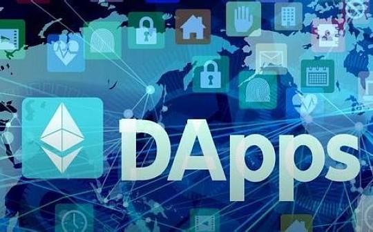 DAPP趋势榜:这10个人创建了2万个账号来薅羊毛