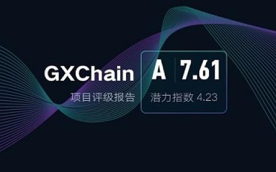 公信宝(GXC):打造服务于全球数据经济的区块链3.0 | ONETOP评级