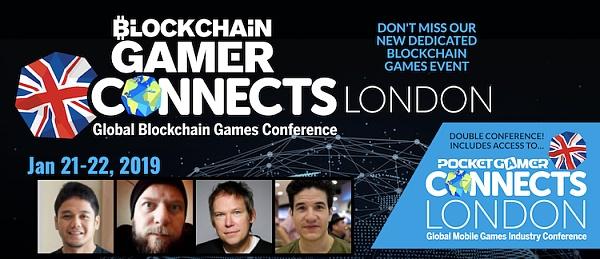 âBlockchain Gamer Connects Londonâçå¾çæç´¢ç»æ