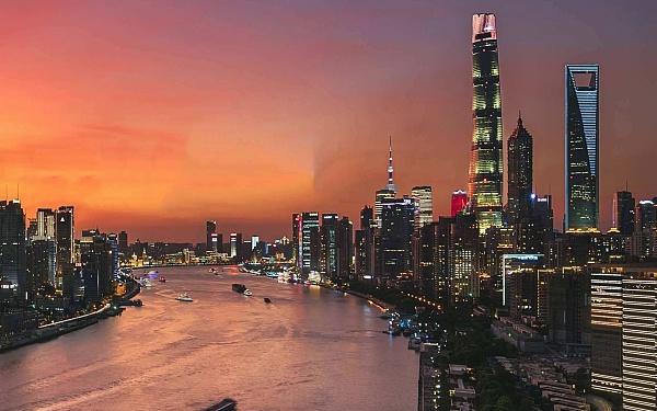 寒风中6大政策拥抱区块链企业 嘉定或将成为上海的硅谷湾区