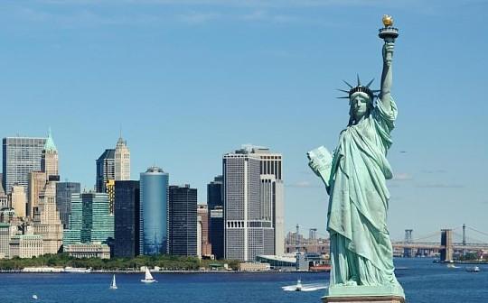 美国纽约州金融服务部颁发第14个加密货币许可证