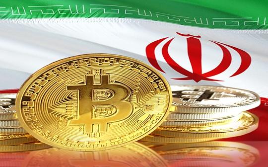 币安建议伊朗剩余用户撤回资金