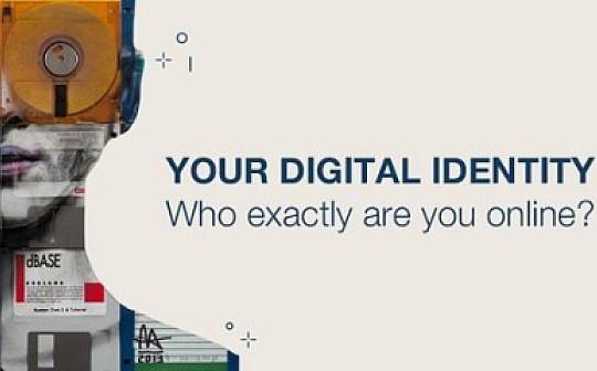 eID VS 区块链数字身份  谁将定义另一个平行世界的你?