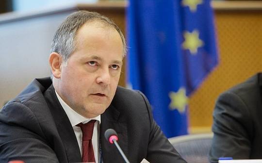 欧洲央行执行董事会委员:比特币存在诸多问题 区块链具有较大前景