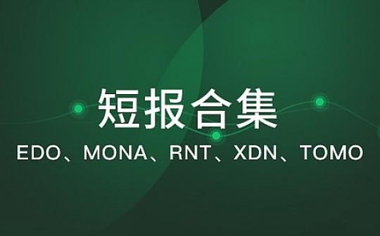 萌奈币 MONA 社群基础较好|标准共识评级短报合集