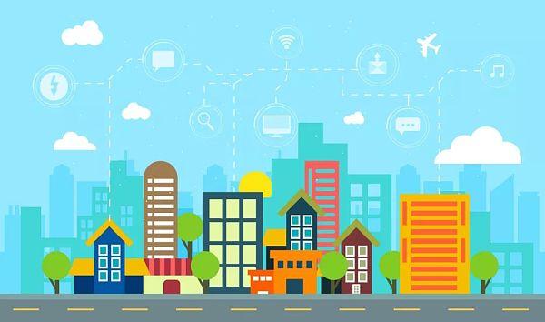 多地政府争数字经济第一城哪座城市最有希望?