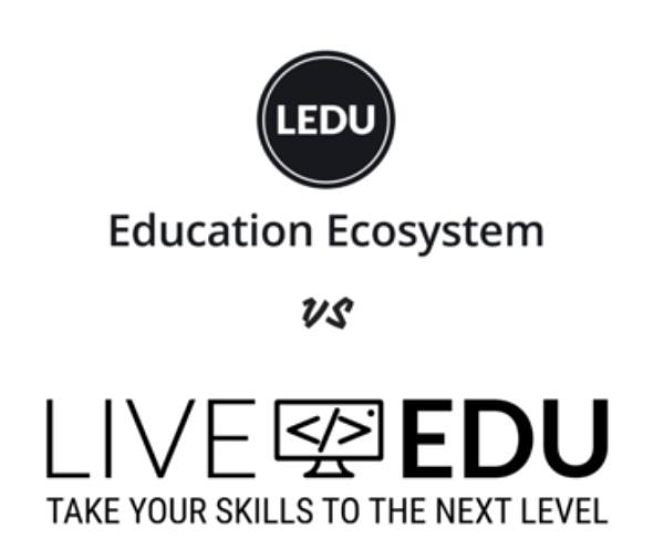 Education Ecosystem 社区投票:产品名字将由你决定