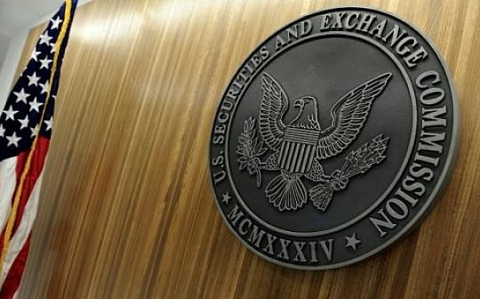 美国SEC加大监管力度  两家ICO初创公司需退还投资者本金